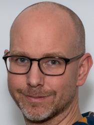 Daniel Stich